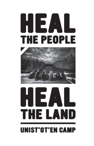 Heal the People, Heal the Land