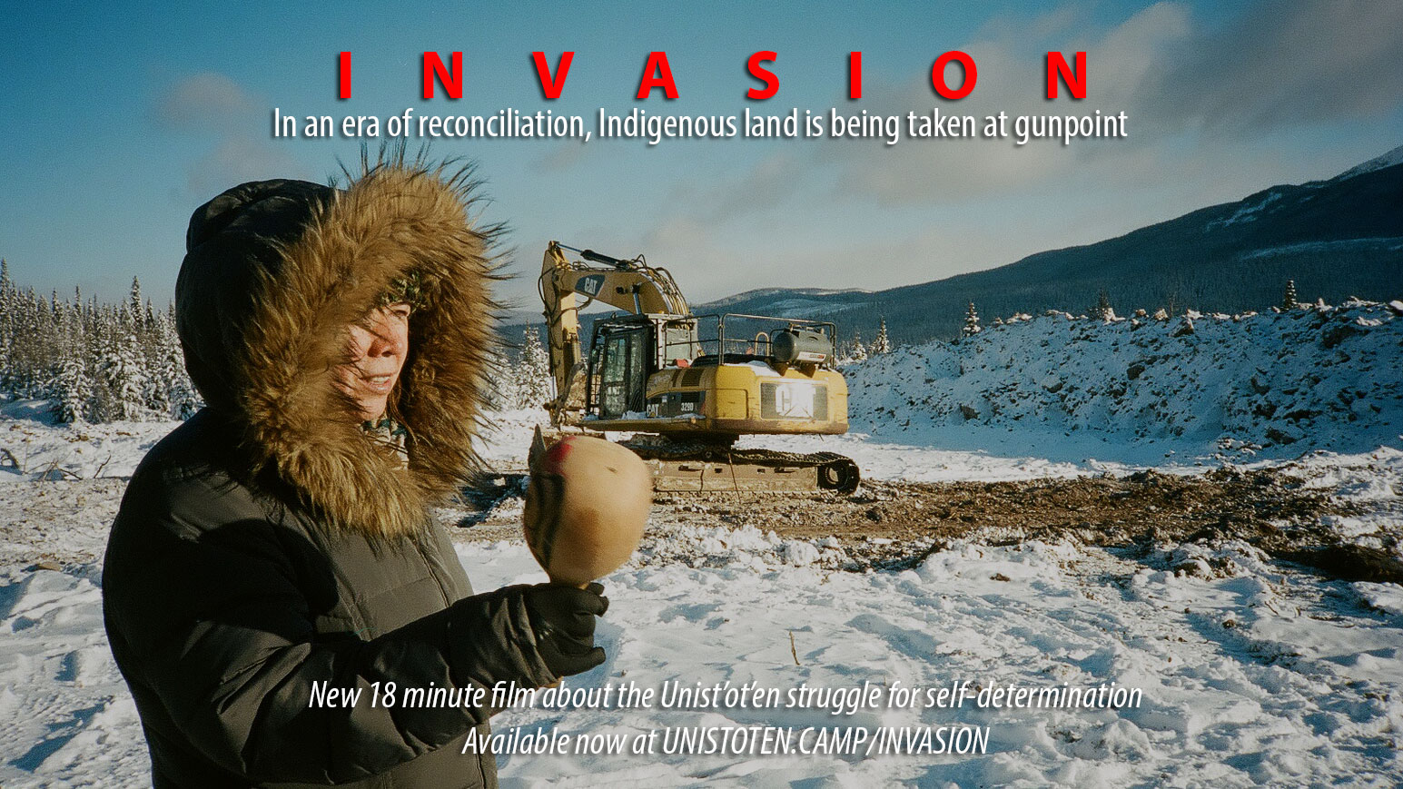 "Image result for ""Invasion"" Unistoten people"